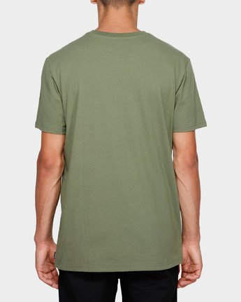 1 Merc Short Sleeve Tee  193010 Element