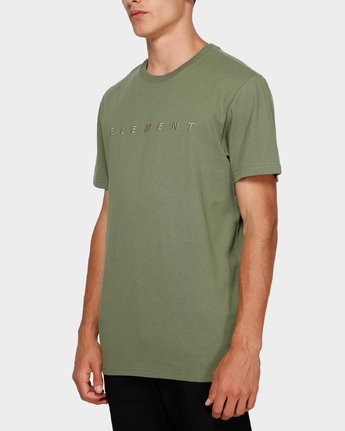 2 Merc Short Sleeve Tee  193010 Element