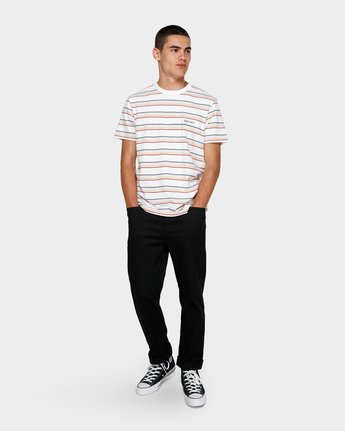 3 Venice Stripe Tee  193016 Element