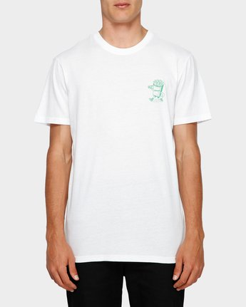 0 Snacks Short Sleeve Tee  193017 Element