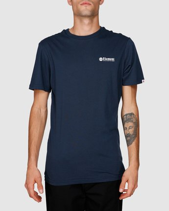 0 BLAZIN SS TEE  193027 Element