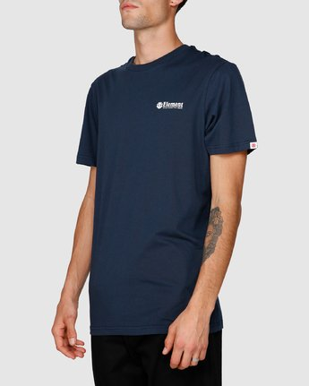 2 BLAZIN SS TEE  193027 Element