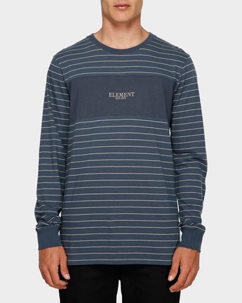 TRANSITION LS TEE  193055