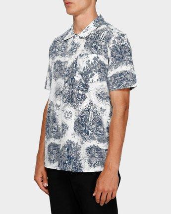 2 Too Late Short Sleeve Shirt  193221 Element