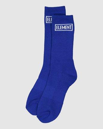 6 Prime Grind Sock  193693 Element
