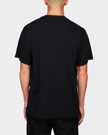 1 Snack Time Ss Tee Black 194006 Element