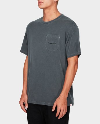 2 TRICK CITY SS TEE  194014 Element