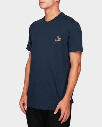 2 Crux Ss Tee  194016 Element