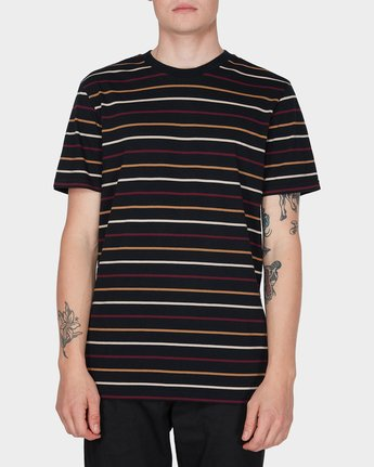 0 HAYES SS TEE  196008 Element