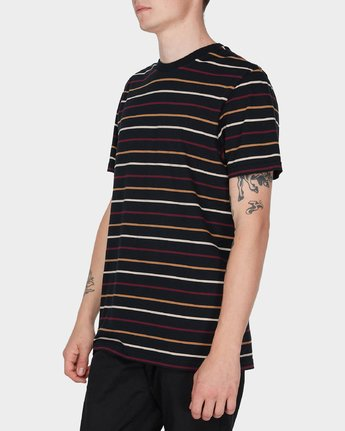 2 HAYES SS TEE  196008 Element