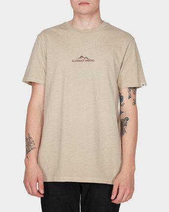 0 RANGES TEE  196012 Element
