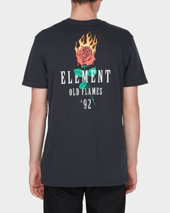 1 OLD FLAMES TEE  196013 Element