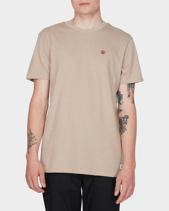 QUEST SS TEE  196016