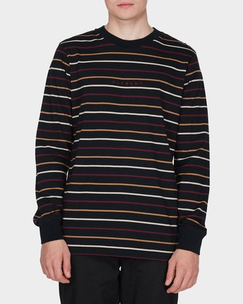 0 HAYES LS TEE  196064 Element