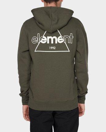 1 PEAK POP HOOD  196304 Element