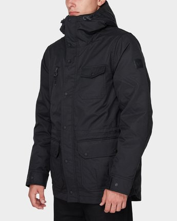 4 LENOX JACKET Black 196463 Element