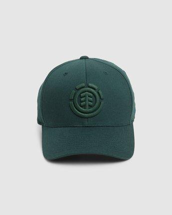 0 Tree Flexfit Cap Green 196602 Element