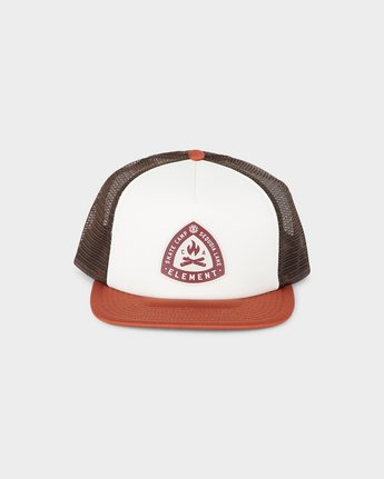 CAMP TRUCKER CAP  196615