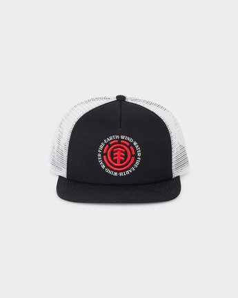 SEAL TRUCKER CAP  196616