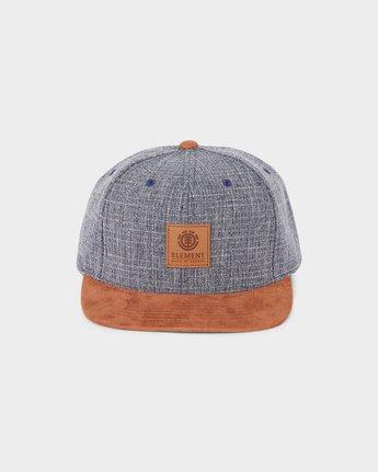 STATE II CAP  196619