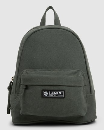 JETS CANVAS BACKPACK 3  202481