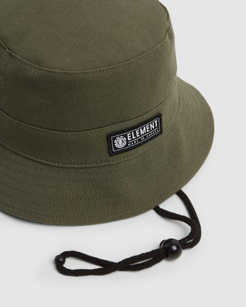 3 BENNY BUCKET HAT  202601 Element