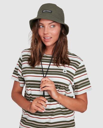 4 BENNY BUCKET HAT  202601 Element
