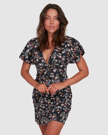 0 FLETCHER DRESS  202864 Element