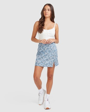 4 Coco Skirt Blue 205853 Element