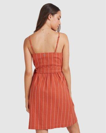 1 Sundays Dress Red 205864 Element