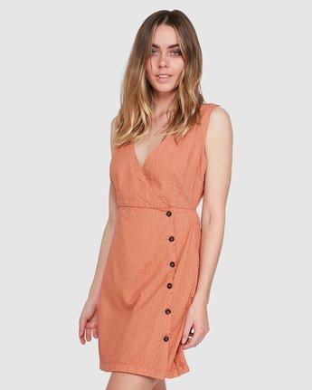 CHERISH DRESS  205868