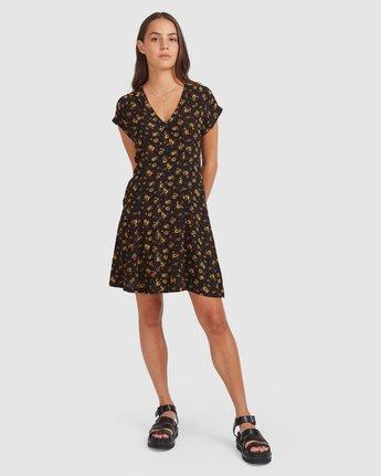 BLACKWATER DRESS  205870