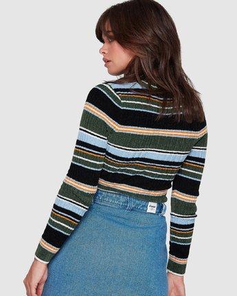 1 Oak Street Knit Green 207154 Element
