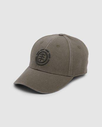 FOUNDATION CAP  207601