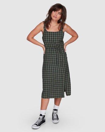 BREAK AWAY DRESS  207865