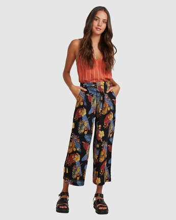 AMELIE TROPICAL PANT  217261