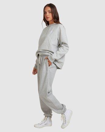 1 CORNETTE PANT Grey 217264 Element