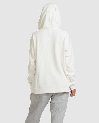 3 CORNETTE HOOD White 217302 Element