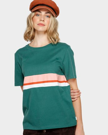 0 Ellie Tee Green 293004 Element