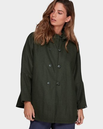 WOODLANDS PONCHO  296452
