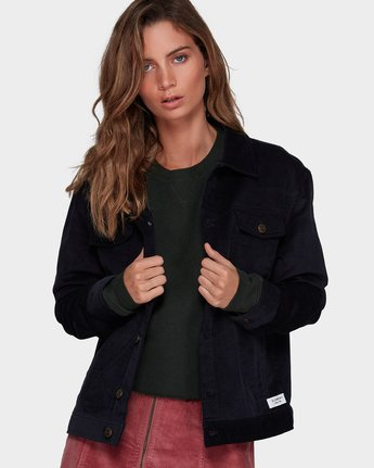 ZEPHYR JACKET  296456