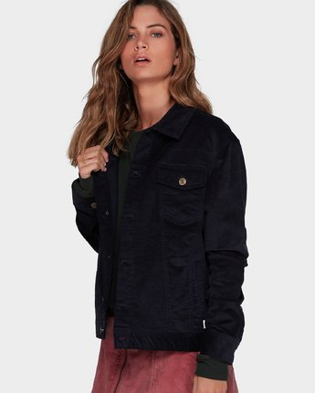 2 ZEPHYR JACKET Blue 296456 Element