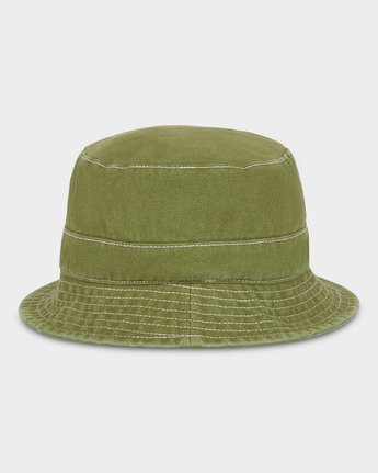 1 Bucket Hat Green 296611 Element