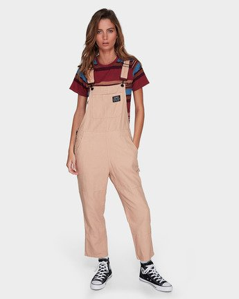 UTILITY OVERALL  296887