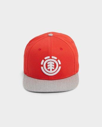 YTH KNUTSEN CAP  373612