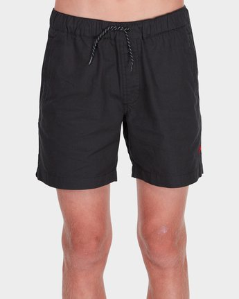 CA BEAR WALKSHORT  383363