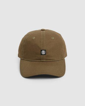 FLUKY DAD CAP  502604
