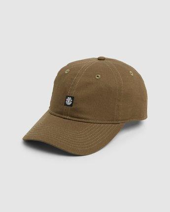 FLUKY DAD CAP 6  502604