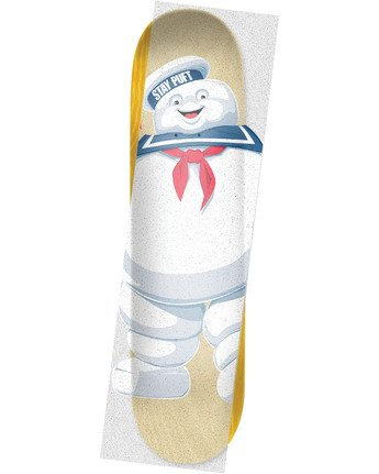 "2 9"" x 33"" Stay Puft Grip Tape  ACGT3GB3 Element"
