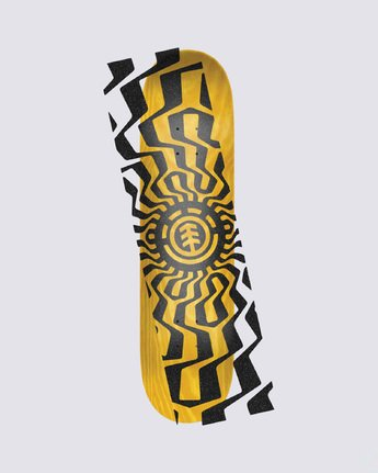 "0 9"" x 33"" Mind Warp Grip Tape Multicolor ACGT3MWG Element"